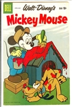 Mickey Mouse #65