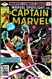 Marvel Spotlight (Vol 2) #1