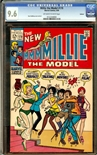 Millie the Model #170