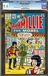 Millie the Model #171
