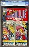 Millie the Model #172