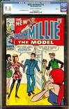 Millie the Model #176