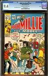 Millie the Model #179