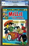 Millie the Model #206