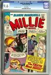 Millie the Model #130