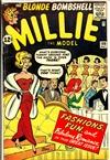 Millie the Model #108