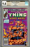 Marvel Two-In-One #98