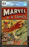 Marvel Mystery #33