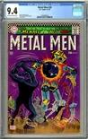 Metal Men #26