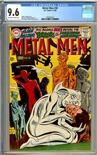 Metal Men #30