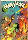 Man O' Mars #1
