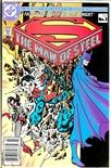 Man of Steel #3