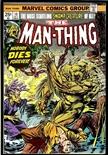 Man-Thing #10