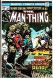 Man-Thing #5