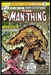 Man-Thing #7