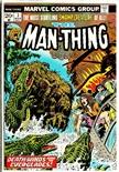 Man-Thing #3