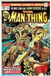 Man-Thing #8