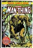 Man-Thing #1
