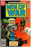 Men of War #19