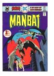 Man-Bat #1