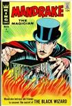 Mandrake the Magician #4