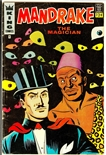 Mandrake the Magician #8