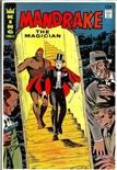 Mandrake the Magician #9