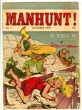 Manhunt #1