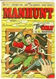 Manhunt #8
