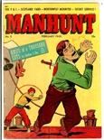 Manhunt #5