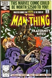 Man-Thing (Vol 2) #6