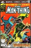 Man-Thing (Vol 2) #10