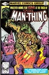 Man-Thing (Vol 2) #3