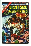 Man-Thing Giant-Size #2