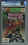 Master of Kung Fu #107