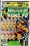 Master of Kung Fu #108