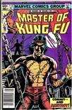 Master of Kung Fu #112