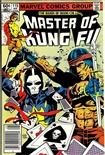 Master of Kung Fu #115