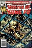 Master of Kung Fu #116