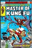 Master of Kung Fu #62