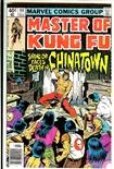 Master of Kung Fu #90