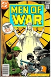 Men of War #5