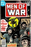 Men of War #6
