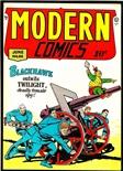 Modern Comics #86