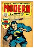 Modern Comics #50
