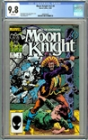 Moon Knight (Vol 2) #4