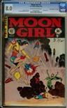 Moon Girl #3