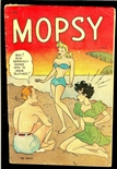 Mopsy #3