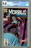 Morbius Revisited #4