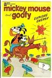 Mickey Mouse and Goofy Explore Energy #1